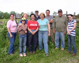 Alpaca Farmers:  Who We Are