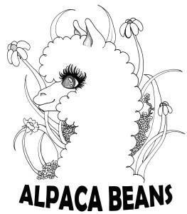 Alpaca Beans